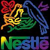 NestlÇ LGBT+ Logo (external coms)